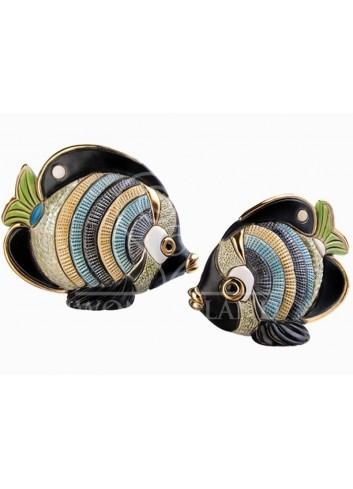 Pesce farfalla D1841 - D1842 F141 - F341 De Rosa
