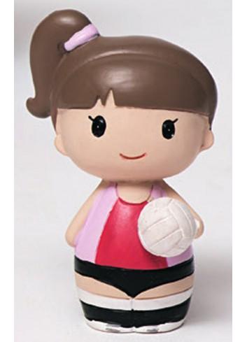Kuki girl Pallavolo KD052 Kuki's Sport AD Emozioni