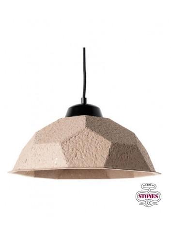 Egg Lampada da soffitto Stones