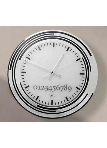 Orologio in metallo e materiale polimerico IN-39 IN-49 In Line Negò