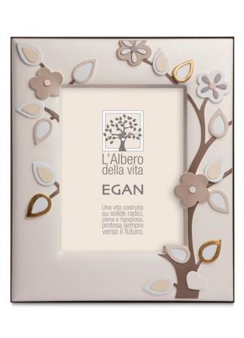 Portafoto e Specchiera Oro AL13R/2M - 3M L'albero della vita Egan