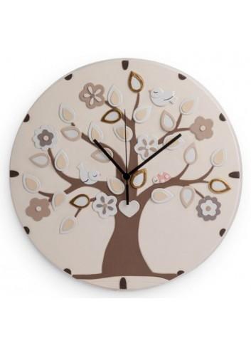Orologio Oro AL09T/4M - 5M L'albero della vita Egan