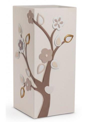 Vaso Oro AL21R/3M L'albero della vita Egan
