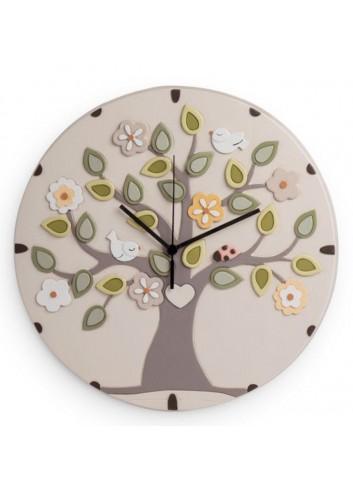Orologio Verde AL09T/4 - 5 L'albero della vita Egan