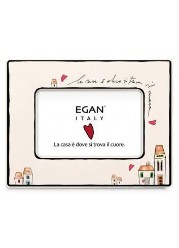 Portafoto orizzontale LC13R/2 Le casette Egan
