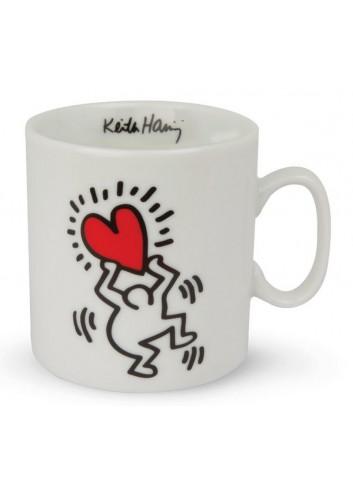 Mug One dancer 300 ml PKH21/11 Keith Haring Egan