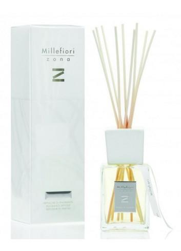 Diffusore di fragranza a bastoncini Amber & Incense 41MDAI-41DDAI Zona Millefiori Milano