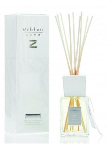 Diffusore di fragranza a bastoncini Legni e Spezie 41MDLS-41DDLS Zona Millefiori Milano