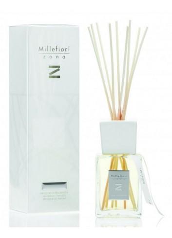 Diffusore di fragranza a bastoncini Rose Madelaine 41MDRM-41DDRM Zona Millefiori Milano