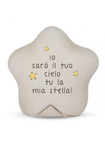 Luce led Stella 7 x 7 cm TN15ST/2 Teneroni Egan