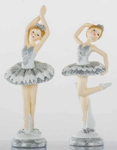 Ballerina grande da appoggio 2 modelli assortiti B9255 Kharma Living