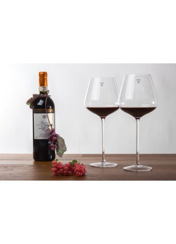 Wine Glasses 800 ml 27,5 cm H. H3104 Kharma Living