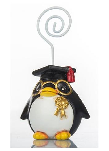 Pinguino Laureato Memoclip C2007 Kharma Living