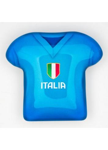 Magnete Maglia azzurra Italia E3473 Kharma Living