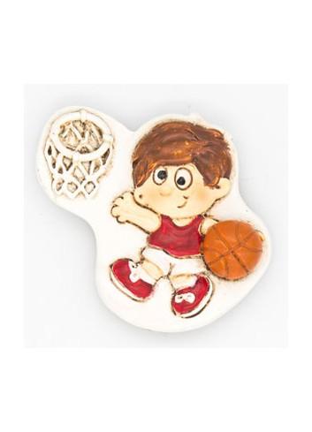 Magnete Bimbo Basket B9351 Kharma Living