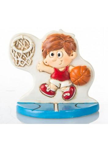 Bimbo Basket da appoggio B9350 Kharma Living