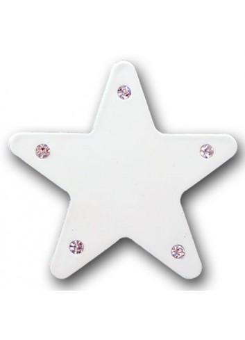 Portacoltellini + tagliere + 3 coltellini + magnete Stella CUT-06-3 Serie Cut Negò