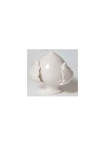 Pigna Piccola colore bianco B2802/B I Pomi Ad Emozioni