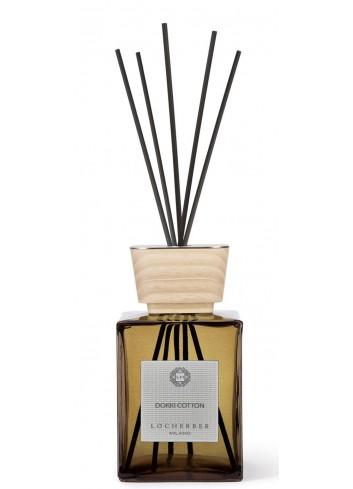 Diffusore d'essenza Dokki Cotton Mood Collection 440006-440005-440004 Locherber Milano