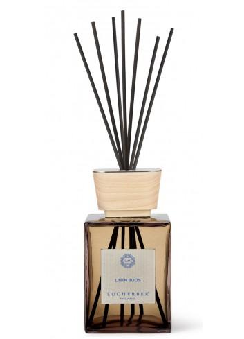 Diffusore d'essenza Linen Buds Mood Collection 440276-440272 Locherber Milano