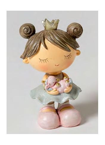 Principessa piccola 130591-B C'era una volta Ad Emozioni