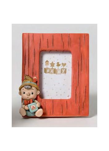 Cornicetta Pinocchio 130574-B Pinocchio Ad Emozioni