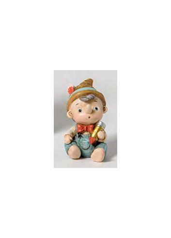 Provetta con Pinocchio 2 modelli assortiti 130577 Pinocchio Ad Emozioni