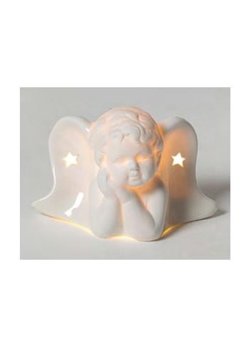 Cupido con led B2903-4-5 Amorini Ad Emozioni