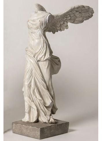 Statuetta Nike di Samotracia B2105 Impero Ad Emozioni