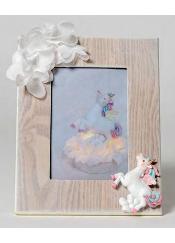 Cornice Unicorno 130556 Dreams Pony Ad Emozioni
