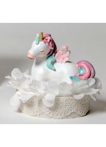 Unicorno grande con led 130555 Dreams Pony Ad Emozioni