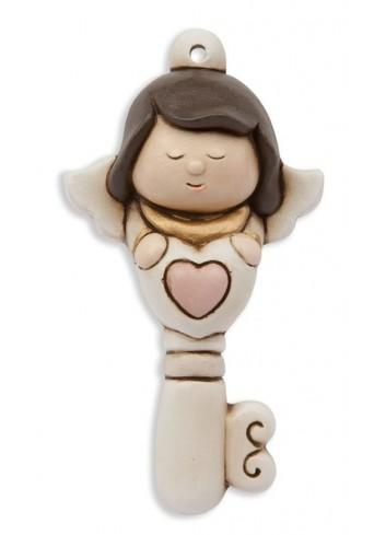 Angel I Love Chiave Cuore Avorio AI16CU-3AV Angel I Love Egan