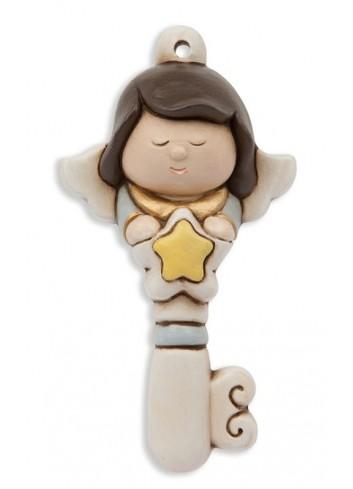 Angel I Love Chiave Stella Celeste AI16ST-3C Angel I Love Egan