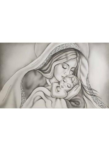 Quadro Amore di mamma Art Maiora