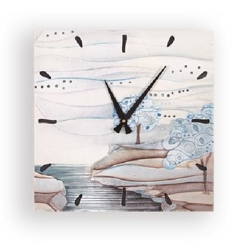 Orologio L'albero dei sogni carta da zucchero 440106cz Cartapietra