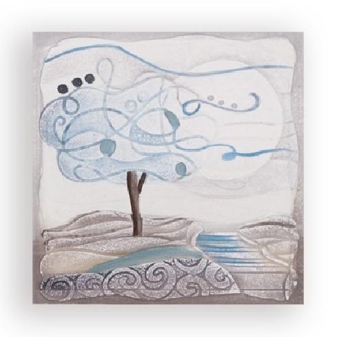 Appendichiavi L'albero dei sogni carta da zucchero 618106cz Cartapietra