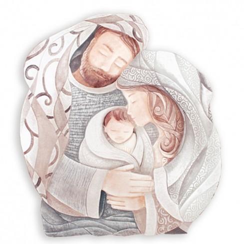 Capezzale Tenero abbraccio neutro 1106130nt Caelum Cartapietra
