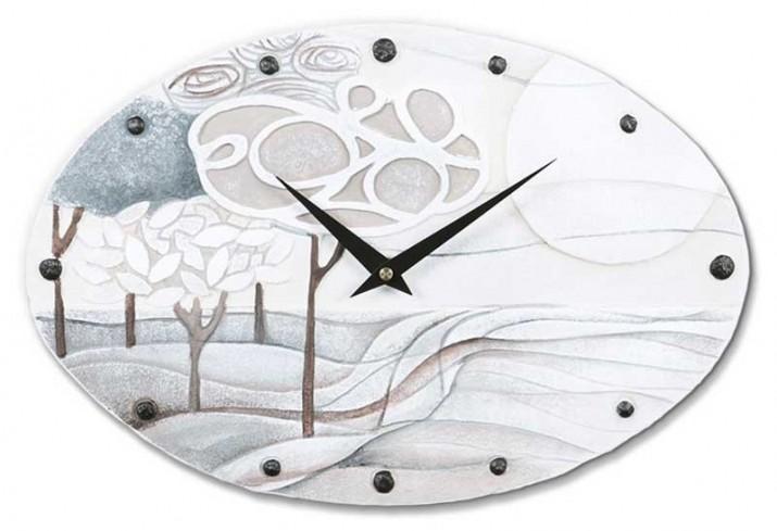 Orologio ovale Un nuovo giorno Bianco 435108ba Cartapietra