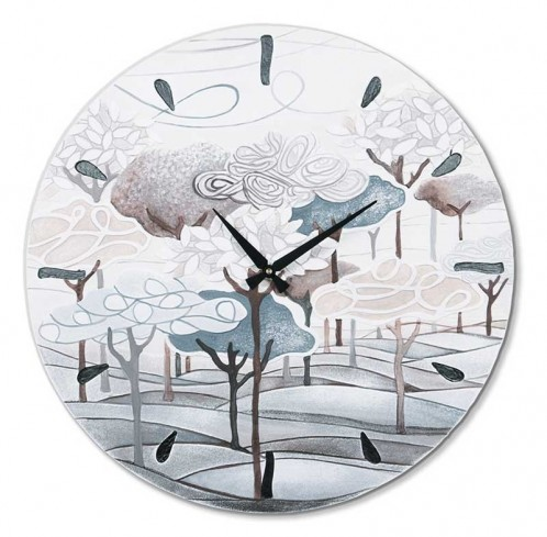 Orologio Un nuovo giorno Bianco 460108ba Cartapietra