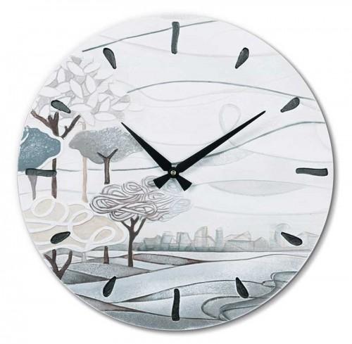 Orologio Un nuovo giorno Bianco 445108ba Cartapietra
