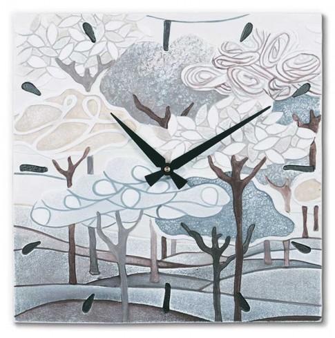 Orologio Un nuovo giorno Bianco 440108ba Cartapietra