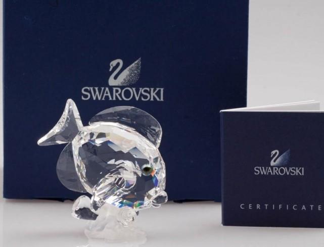 Pesce chirurgo 883822 anno 2007 Swarovski