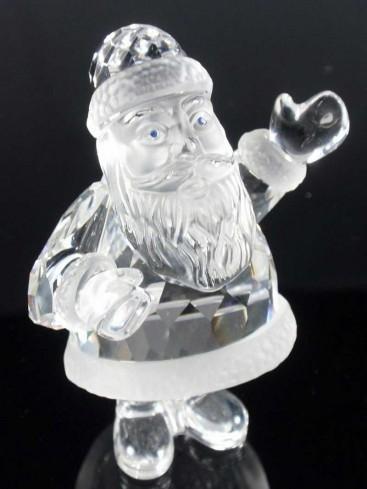 Babbo Natale 221362 anno 2004 Swarovski