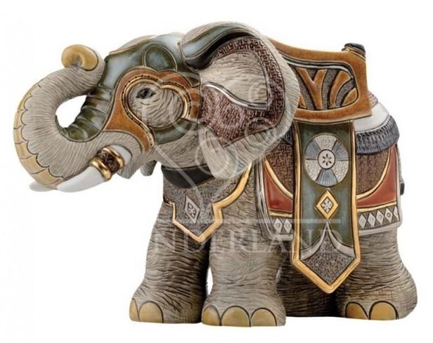 Elefante guerra D1708 450 De Rosa