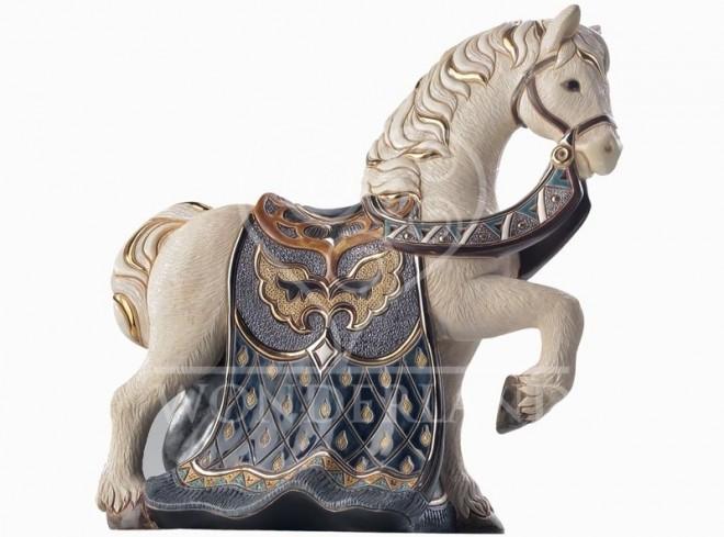 Cavallo imperiale D1717 459 De Rosa