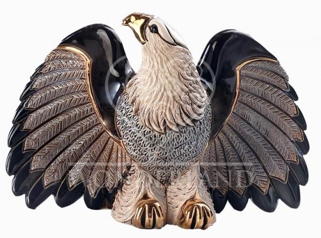 Aquila reale D1461 1031 De Rosa