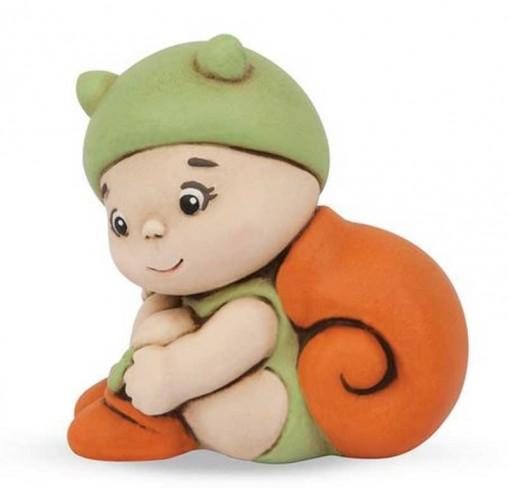 Baby Teneroni Lumaca TN18LM/2 I Teneroni Egan