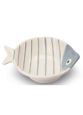 Coppetta pesciolino bianco AQ91S/1-2 Acqua di mare Egan