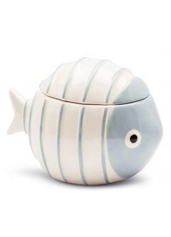 Contenitore pesciolino bianco AQ14S/3-4 Acqua di mare Egan