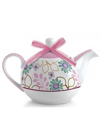 Teiera rosa Il benessere PTE81S/R Tea for Two Egan